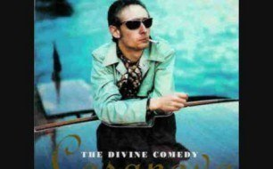 The Divine Comedy - Theme From Casanova