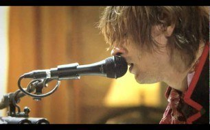 Mando Diao - No More Tears (Live)