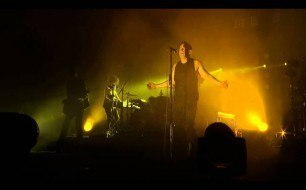 Nine Inch Nails - March Of The Pigs (Live @ VEVO Presents)