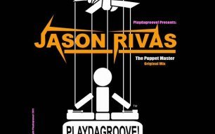 Jason Rivas - The Puppet Master (Original Mix)