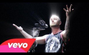 �������� ����������� ���� Five Finger Death Punch - The Pride