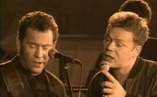 UB40 - Just Another Girl (Live)