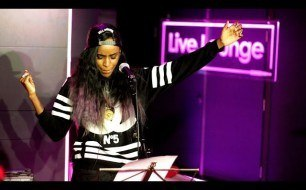 Angel Haze - Drunk In Love (Beyonce Cover) (Live)