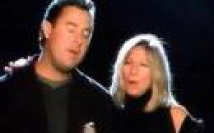 Barbra Streisand - If You Ever Leave Me ft Vince Gill