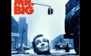 Mr. Big - Promise Her The Moon