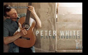 Peter White - Lullaby