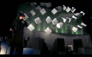 Pet Shop Boys - Being Boring (Live @ London, 2009)