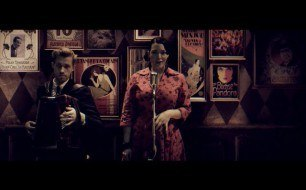�������� ����������� ���� Caro Emerald - Tangled Up (Official Video)