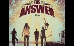 �������� ����������� ���� The Answer - Leavin  Today