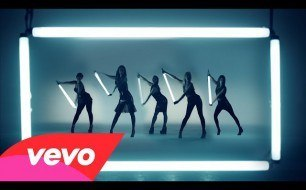The Saturdays - Not Giving Up
