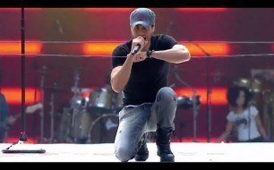 Enrique Iglesias - There Goes My Baby  (Summertime Ball 2014)