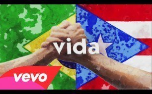 Ricky Martin - Vida (Spanglish Version)