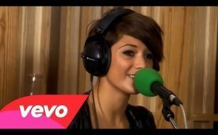 The Saturdays - Just The Way You Are (Live)
