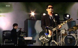 Placebo - Because I Want You (Live @ Rock Am Ring, 2006)