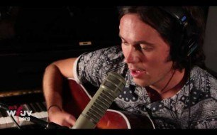Washed Out - It All Feels Right (Live at WFUV)