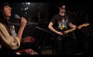 Cloud Control - Meditation Song #2 (Live @ KEXP, 2013)