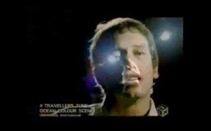 Ocean Colour Scene - Travellers Tune (Feat. PP Arnold)