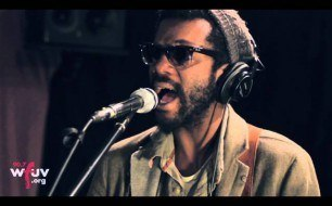 Gary Clark Jr. - When My Train Pulls In (Live @ WFUV)