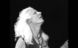 Johnny Winter - Riot In Cell Block 9