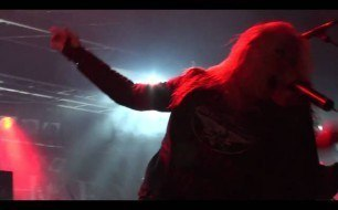 ARCH ENEMY - The Beast Of Man (OFFICIAL VIDEO)