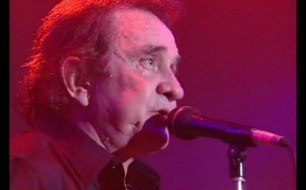 Johnny Cash - Ring Of Fire (Live @ Montreux, 1994)