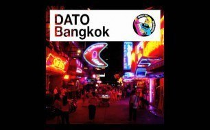 �������� ����������� ���� Dato - Bangkok (Radio Edit)