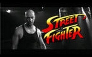 Смотреть музыкальный клип Jace Hall - Street Fighter Music Video (Official Version)