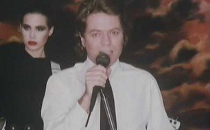 �������� ����������� ���� Robert palmer - Addicted To Love