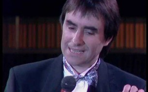 Chris De Burgh - Lady In Red (live)