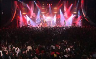 �������� ����������� ���� Korn - Right Now (Live @ Montreux Jazz Festival 2004)