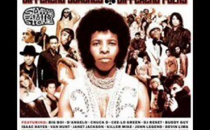 Sly & The Family Stone - Love City (With Moby)