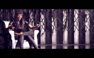 �������� ����������� ���� Lady Leshurr - Bet On It (feat. Young O & Griminal)