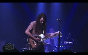 �������� ����������� ���� Maps & Atlases - Living Decorations (Live @ London, 2012)