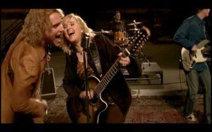 Melissa Etheridge - California