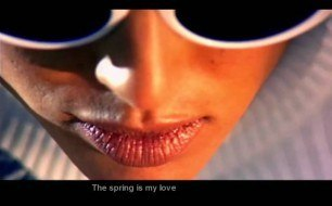 �������� ����������� ���� RMB - Spring (Vocal Mix)