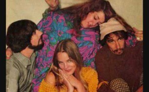 The Mamas and The Papas - Sing For Your Supper