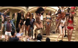 �������� ����������� ���� Garmiani - She Makes Me Go (Remix Sean Paul & Arash)