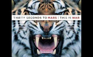 30 Seconds To Mars - This Is War (Album Version)