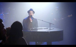 Gavin DeGraw - Soldier (Live @ AOL Music Sessions)