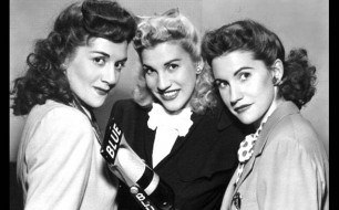 The andrews sisters - Oh Johnny, Oh Johnny, Oh! (1939)