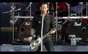 Volbeat - Dead But Rising (Live @ Download Festival, 2013)