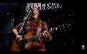 Brandi Carlile - Wherever Is Your Heart (Live @ KEXP, 2015)