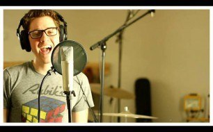 Alex Goot - Sensitivity