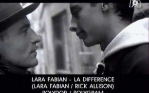 Lara Fabian - La Difference