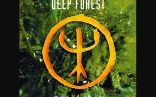 Deep Forest - Deep Forest (Sunrise At Alcatraz)