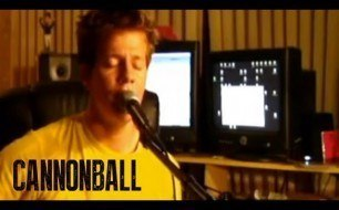 Смотреть музыкальный клип Damien Rice - Cannonball (Tyler Ward Acoustic Cover)