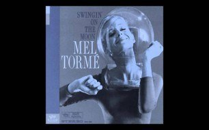 Mel Torme - How High The Moon