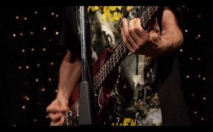 The So So Glos - Live @ KEXP, 2013