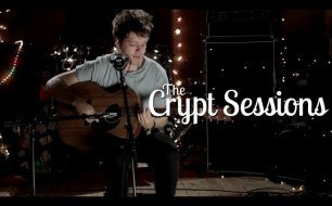 Benjamin Francis Leftwich - Pictures (Live @ The Crypt Sessions, 2013)
