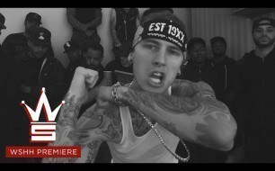 Machine Gun Kelly - Till I Die Part II (feat. Bone Thugs-N-Harmony & French Montana, Yo Gotti, Ray Cash)